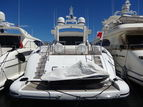 Claudia's Yacht Overmarine