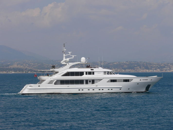 Axioma in Antibes