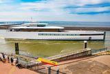 Venus Yacht Philippe Starck