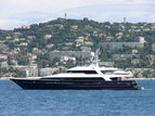 T.M. Blue One Yacht Italy