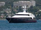 T.M. Blue One Yacht 460 GT