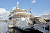 Samaya Yacht RWD and De Voogt Naval Architects