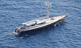 Genevieve Yacht Glade Johnson Design, Inc.