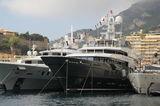 Stella Maris Yacht 72.1m