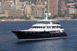 Calliope Yacht RMK