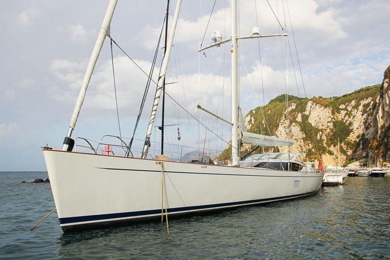 Artemis in Capri