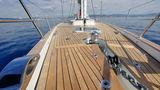 Savarona Yacht 28.45m