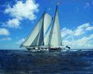 Gloria Yacht 1986