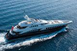 Lady Lara Yacht Netherlands