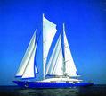 Blue Gold Yacht Benetti