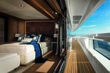 Lady Jorgia Yacht 74.0m