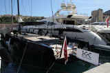 Black Sails Yacht 2009