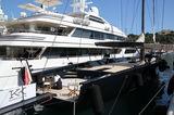 Black Sails Yacht Italy