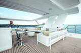 Willow sundeck