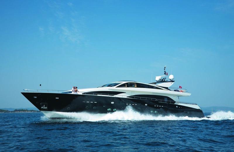KADIMO'S yacht Couach