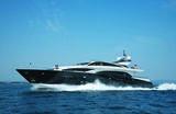 Kadimo's Yacht 36.8m