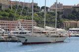 Athena Yacht Royal Huisman