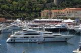 Lady Michelle Yacht Benetti