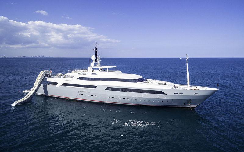 VICKY yacht Baglietto