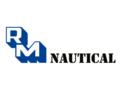 RM Nautical logo
