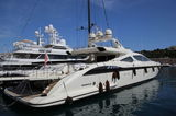 Zeus I Yacht Overmarine
