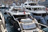 Stargazer Yacht Sunseeker