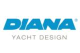 Diana Yacht Design B.V. logo
