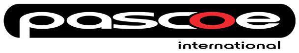 Pascoe International Logo