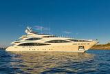 Africa I Yacht 2010