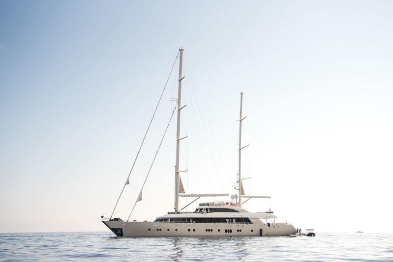 Monaco Yacht Show - Gallery Day 1