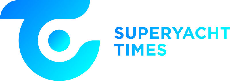 SuperYacht Times logo large