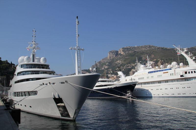 Pegaso in Monaco