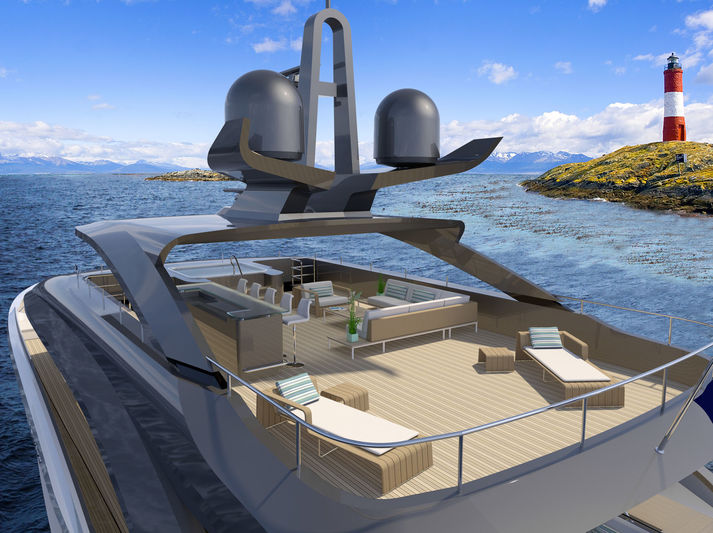 Project Navarino 47m rendering 4