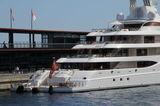 Quantum Blue Yacht 2014