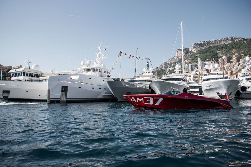 AM 37 - MYS 2017 - Gallery article DAY 1