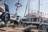 Shadow Yacht Motor yacht