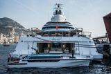 Jubilee Yacht 4,523 GT