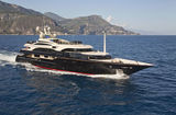 Bash Yacht Motor yacht