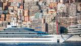 Jubilee off Monaco