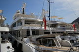 Madame Kate Yacht Amels