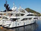 Accama Yacht 34.95m