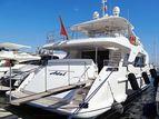 Adel Yacht 28.5m