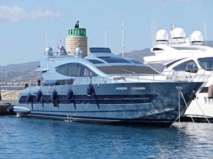 CERRI 102/04 yacht Cerri (CCN)