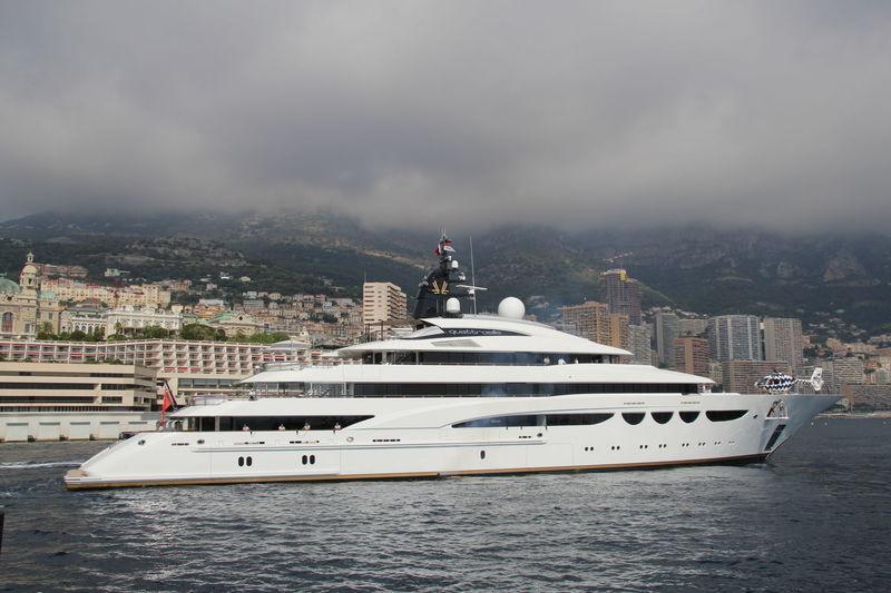 Quattroelle in Monaco