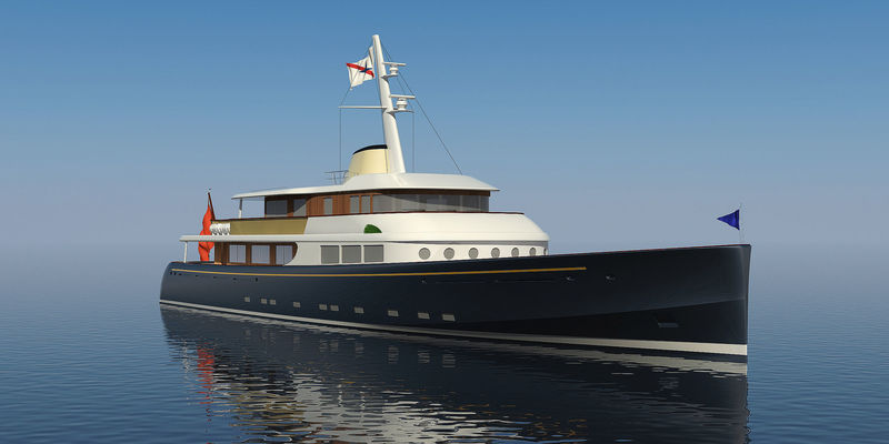 Project Marlin Royal Huisman