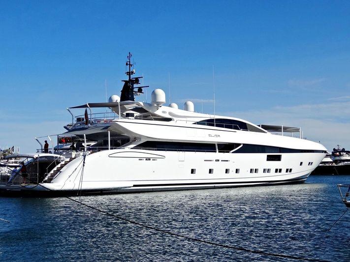 ELSEA yacht Cerri (CCN)
