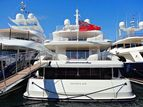 Aleksandar VII Yacht Sanlorenzo
