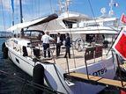 Lot99  Yacht Nautor's Swan