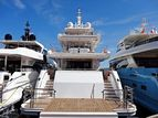 Majesty 110/02 in Cannes