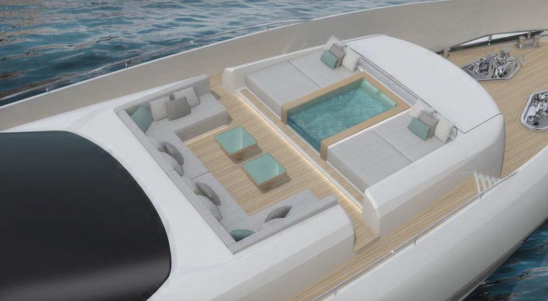 Enrico Gobbi T4 Design